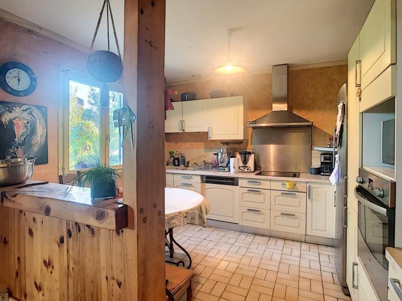 Vente maison / villa Saint-didier-de-formans 379000€ - Photo 3