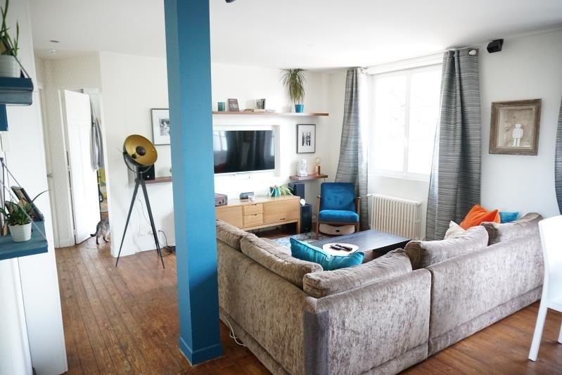 Sale apartment Caen 142000€ - Picture 1