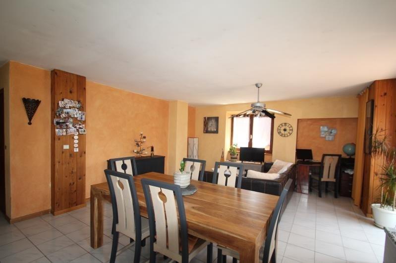 Venta  casa La ravoire 296800€ - Fotografía 2