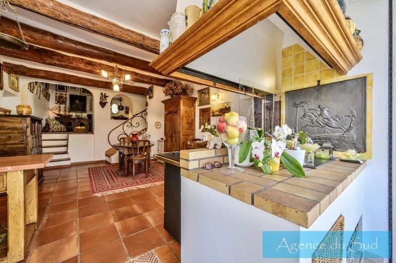 Vente de prestige maison / villa Roquevaire 799000€ - Photo 7