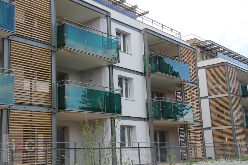Vendita appartamento Prevessin-moens 365000€ - Fotografia 6