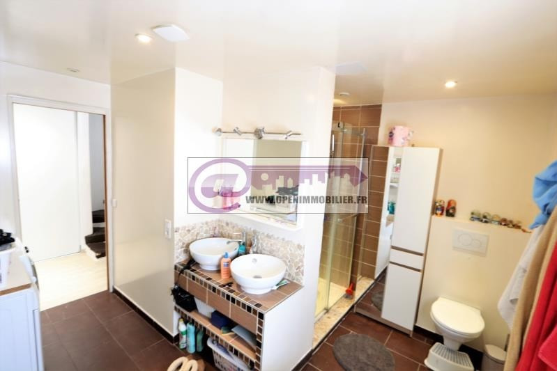 Sale house / villa Montmagny 335000€ - Picture 8