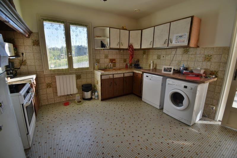 Vente maison / villa Buzy 137000€ - Photo 5