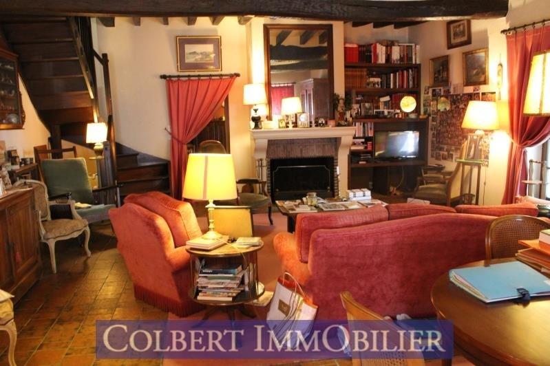 Verkoop  huis Beaumont 290000€ - Foto 4