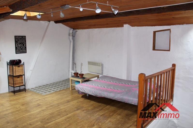 Vente maison / villa Villeneuve les beziers 103000€ - Photo 6