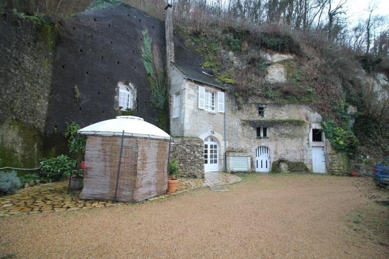 Sale house / villa Montoire sur le loir 125000€ - Picture 1