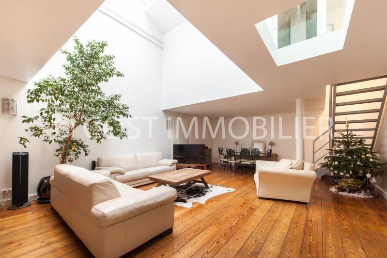 Vente loft/atelier/surface La garenne colombes 890000€ - Photo 1