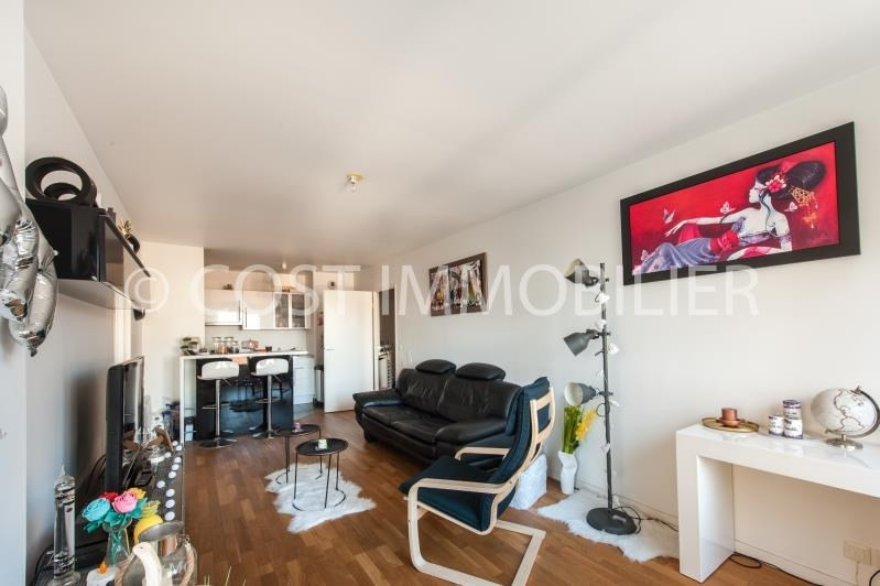 Sale apartment Bois colombes 340 000€ - Picture 7