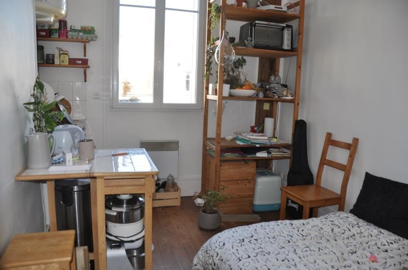 Vente appartement Soissons 135 000€ - Photo 6