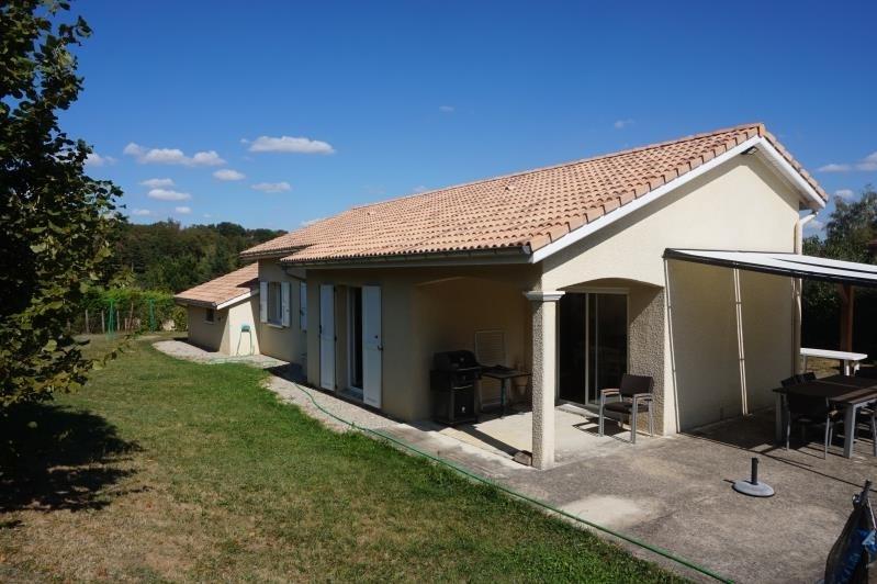 Verkoop  huis Jardin 322000€ - Foto 1
