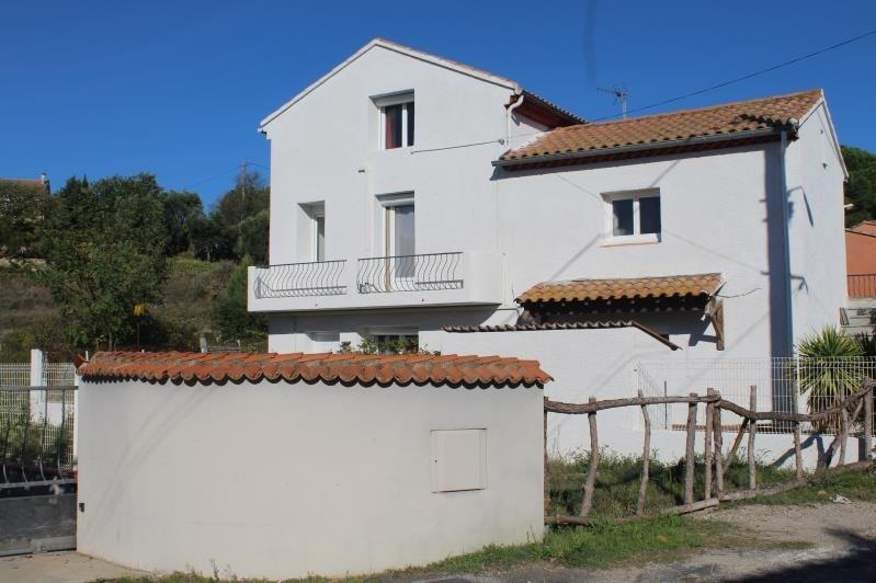 Vente maison / villa Poilhes 225000€ - Photo 1