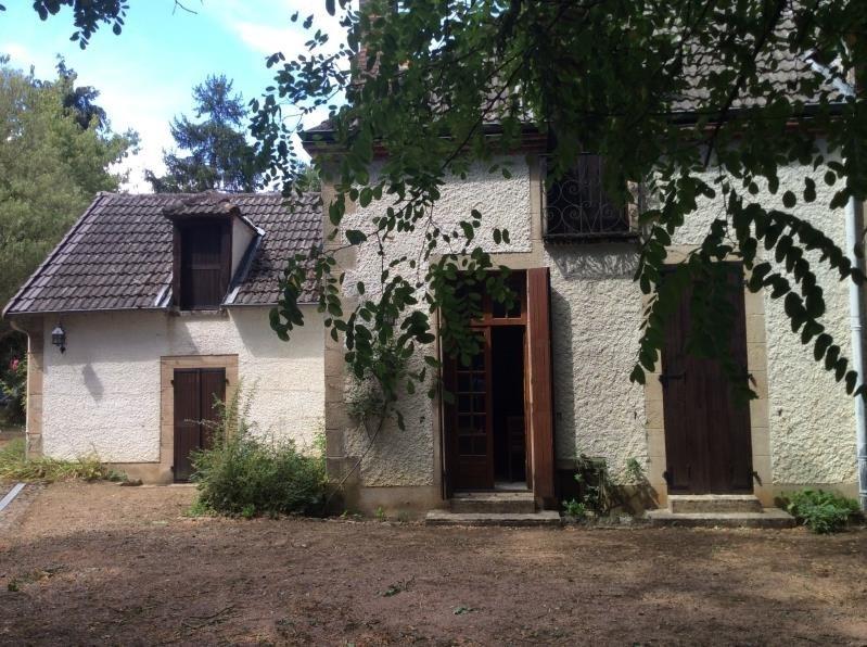 Vendita casa Autry issards 298000€ - Fotografia 2