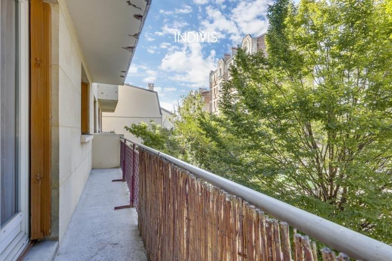Vente appartement Bois colombes 420000€ - Photo 6