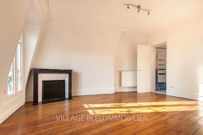 Rental apartment Asnieres sur seine 1090€ CC - Picture 2