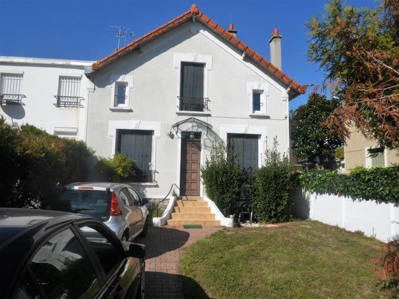 Sale house / villa Pierrefitte sur seine 265000€ - Picture 1