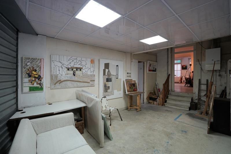 Revenda casa Bois colombes 550000€ - Fotografia 4