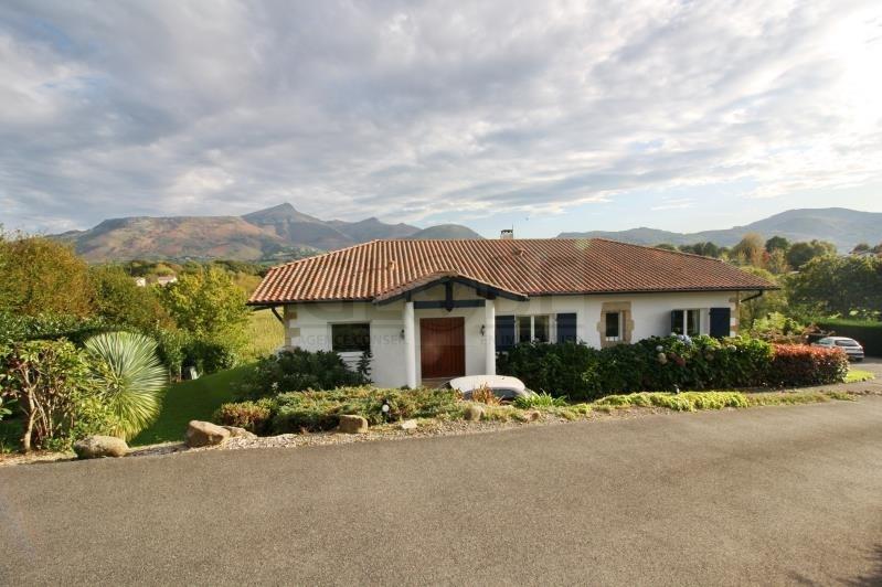 Deluxe sale house / villa Urrugne 1280000€ - Picture 1