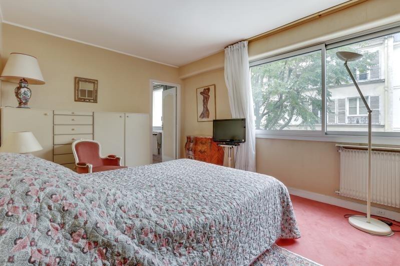 Immobile residenziali di prestigio appartamento Paris 7ème 1095000€ - Fotografia 4