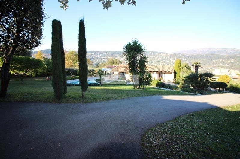 Vente de prestige maison / villa Peymeinade 675000€ - Photo 3