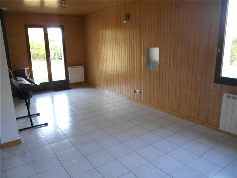 Vente maison / villa St geoire en valdaine 239000€ - Photo 8