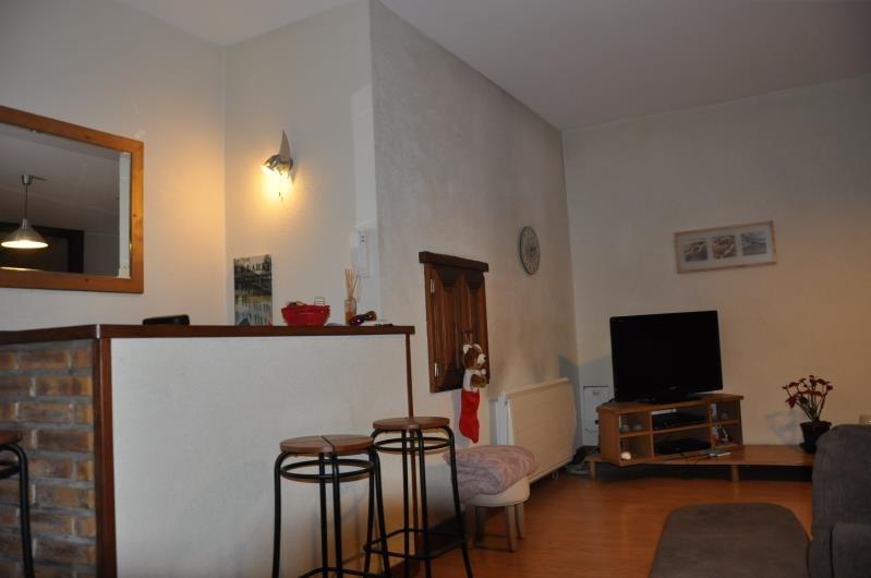 Sale apartment Saint claude 165000€ - Picture 8