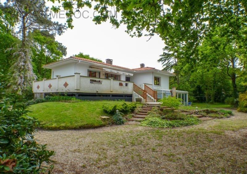 Vente maison / villa Soulac sur mer 371000€ - Photo 1