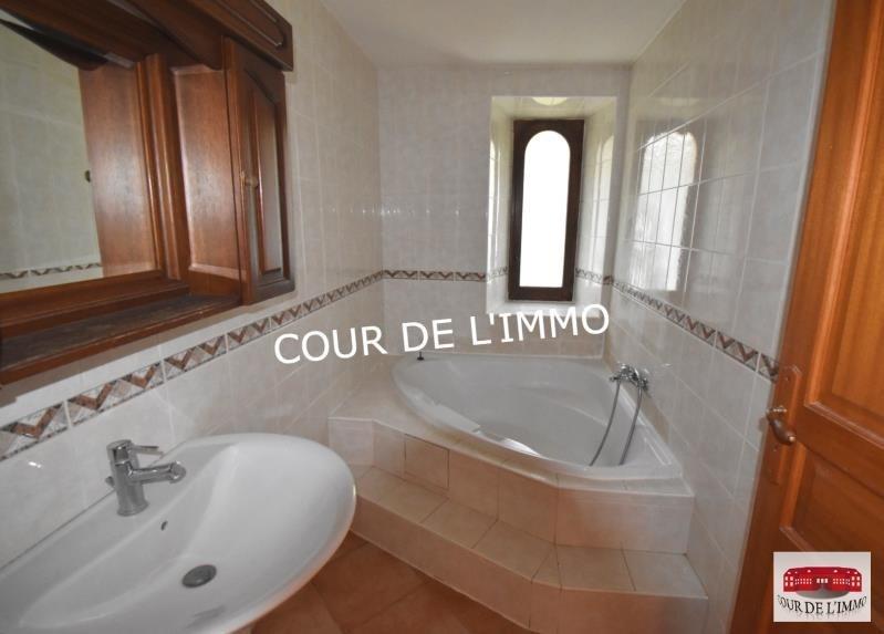 Rental apartment Habere-lullin 1200€ CC - Picture 7