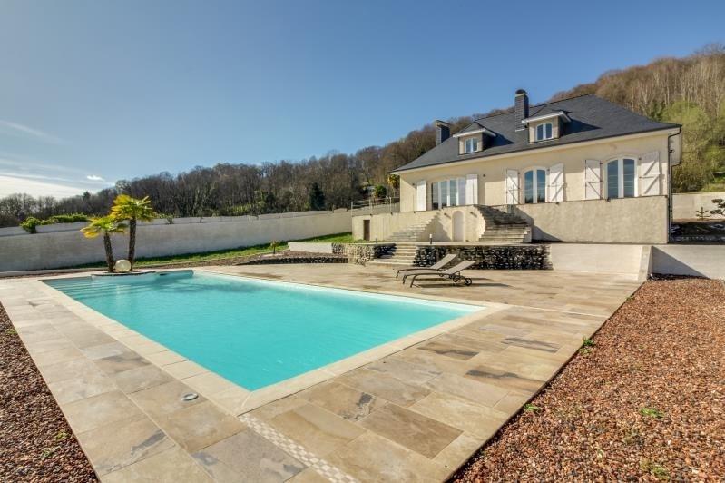 Deluxe sale house / villa Gelos 773800€ - Picture 1