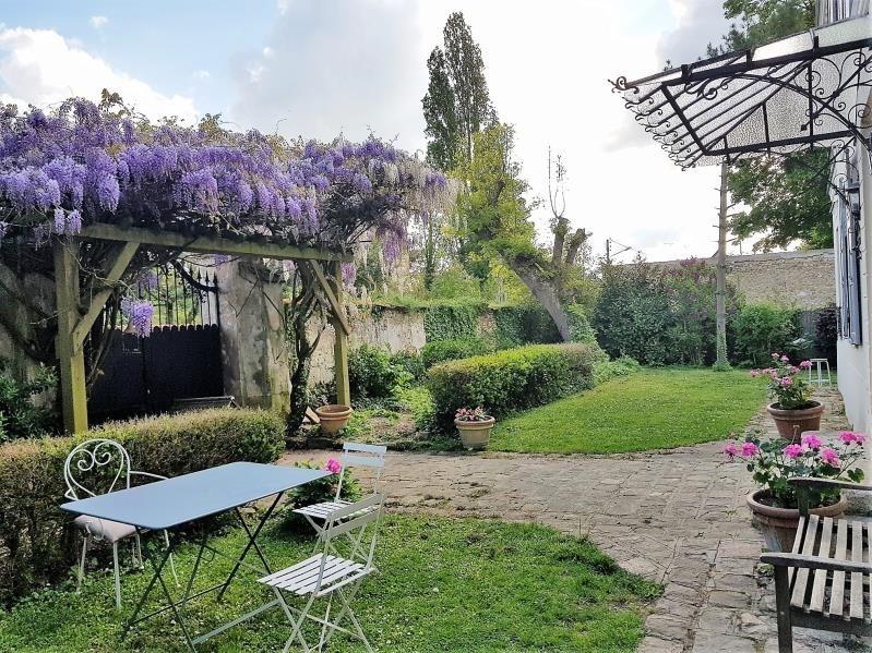 Vente de prestige maison / villa Vaux le penil 595000€ - Photo 3