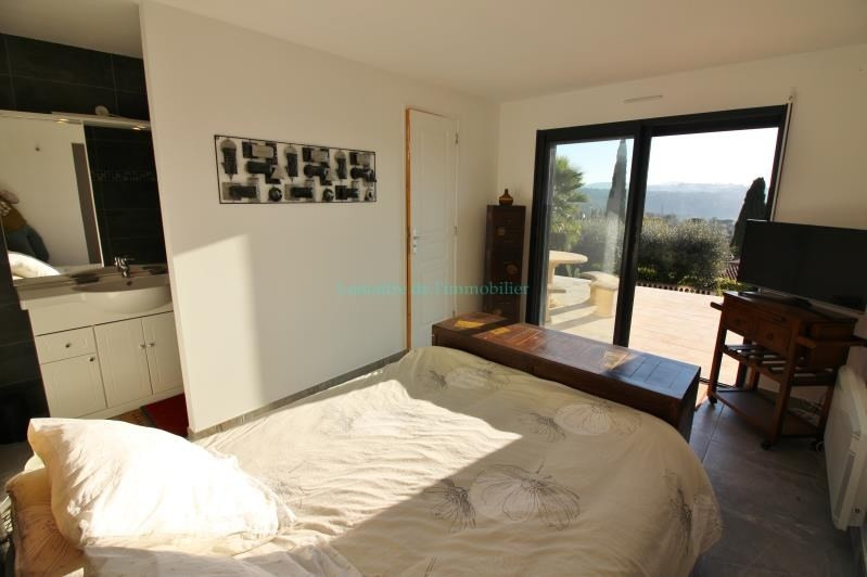 Vente maison / villa Peymeinade 530000€ - Photo 10