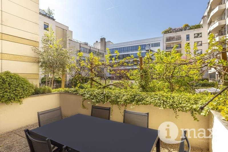 Vente de prestige appartement Levallois 1 230 000€ - Photo 1
