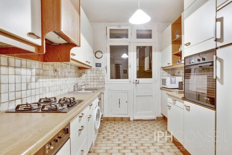 Vente appartement Neuilly sur seine 720000€ - Photo 6