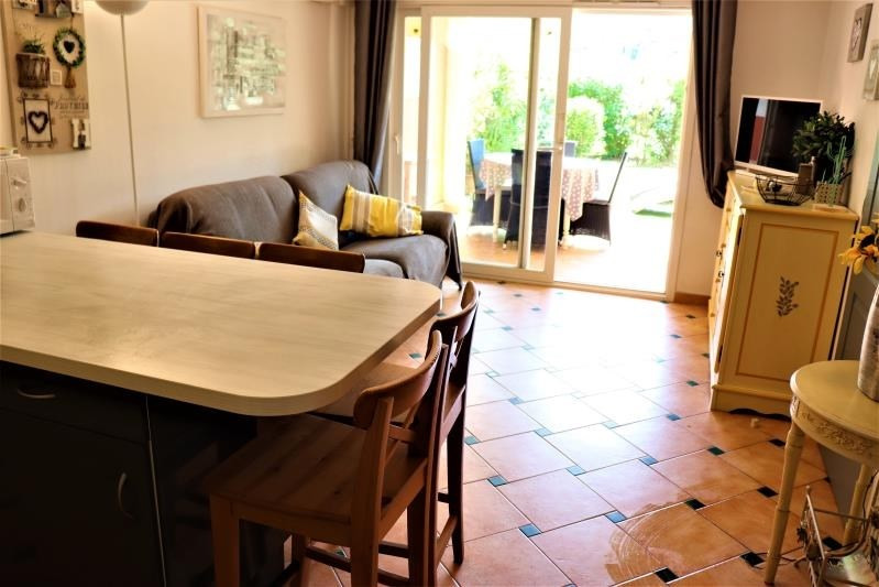 Vente appartement Cavalaire sur mer 279 000€ - Photo 4