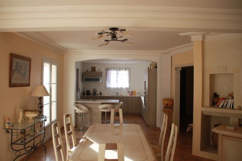 Deluxe sale house / villa St zacharie 832000€ - Picture 4