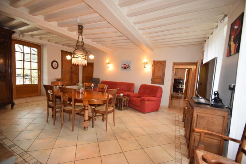 Sale house / villa Villers bocage 318000€ - Picture 5