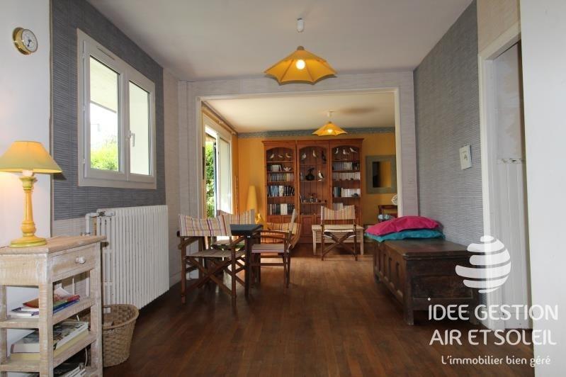 Location maison / villa Larmor plage 1200€ CC - Photo 4