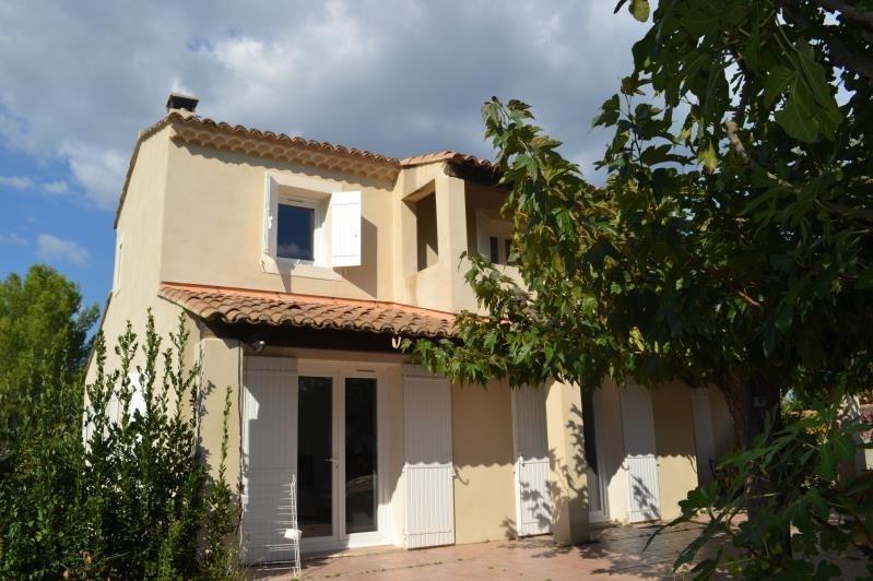 Sale house / villa Pernes les fontaines 514000€ - Picture 6
