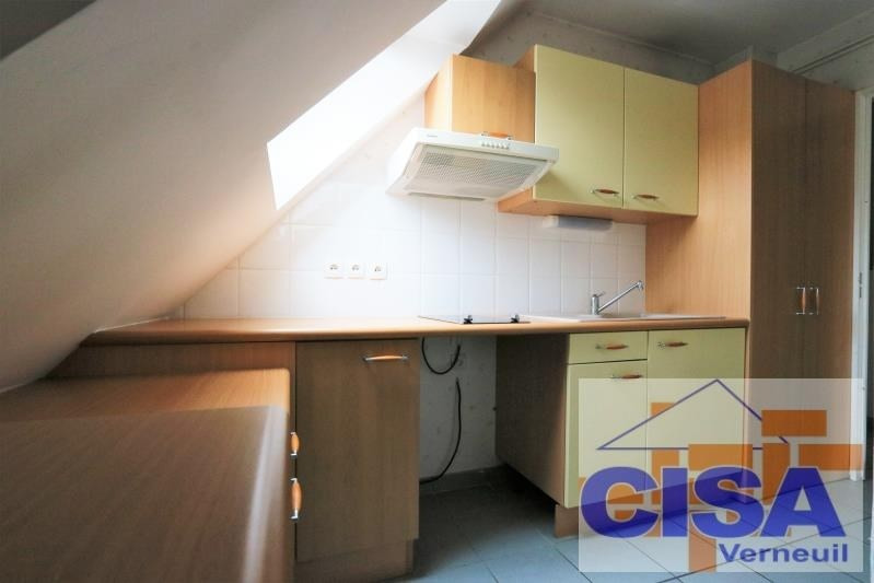 Vente appartement Creil 166000€ - Photo 3