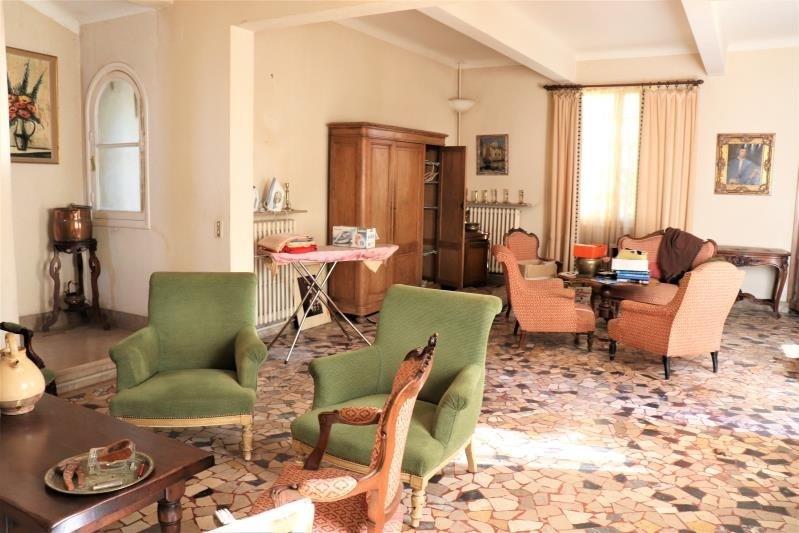 Sale house / villa Cavalaire sur mer 450000€ - Picture 2