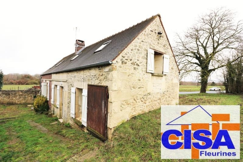Vente maison / villa Pont ste maxence 214000€ - Photo 2