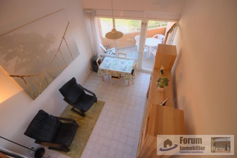 Vente appartement La londe les maures 189000€ - Photo 3