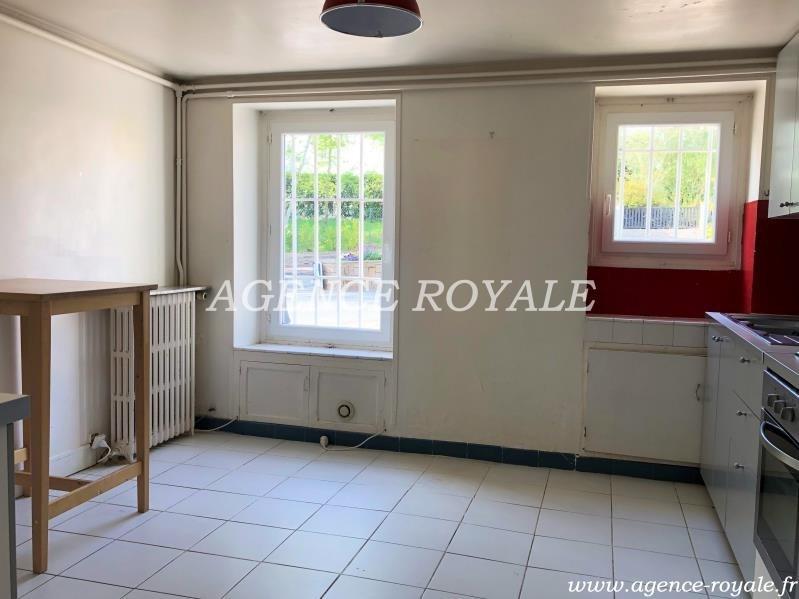 Sale house / villa Chambourcy 555000€ - Picture 6