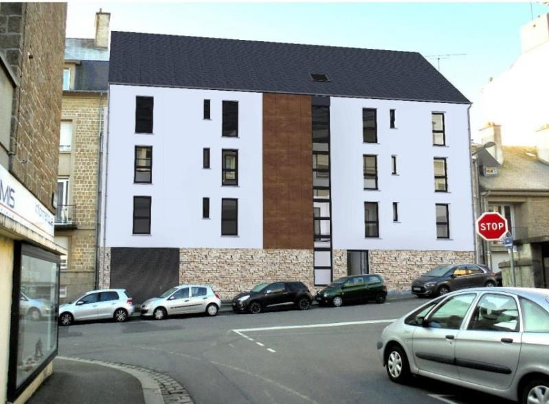 Sale apartment Fougeres 318 558€ - Picture 1