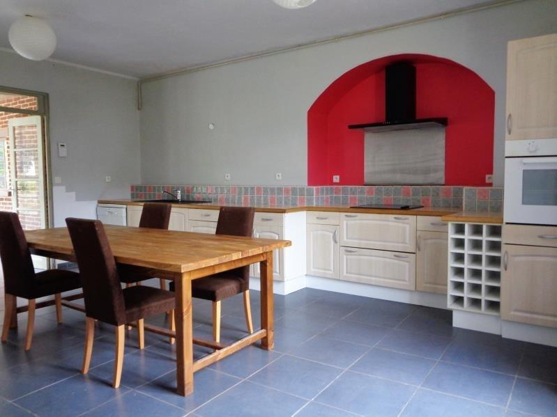 Sale house / villa Gometz la ville 510000€ - Picture 4