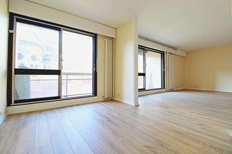 Venta  apartamento Paris 20ème 505000€ - Fotografía 5