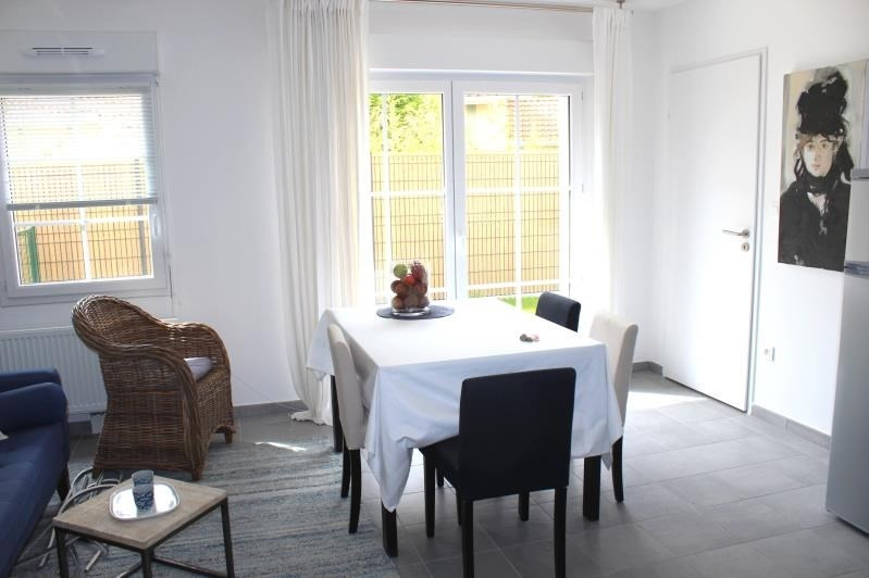 Vente maison / villa Fort mahon plage 229000€ - Photo 4