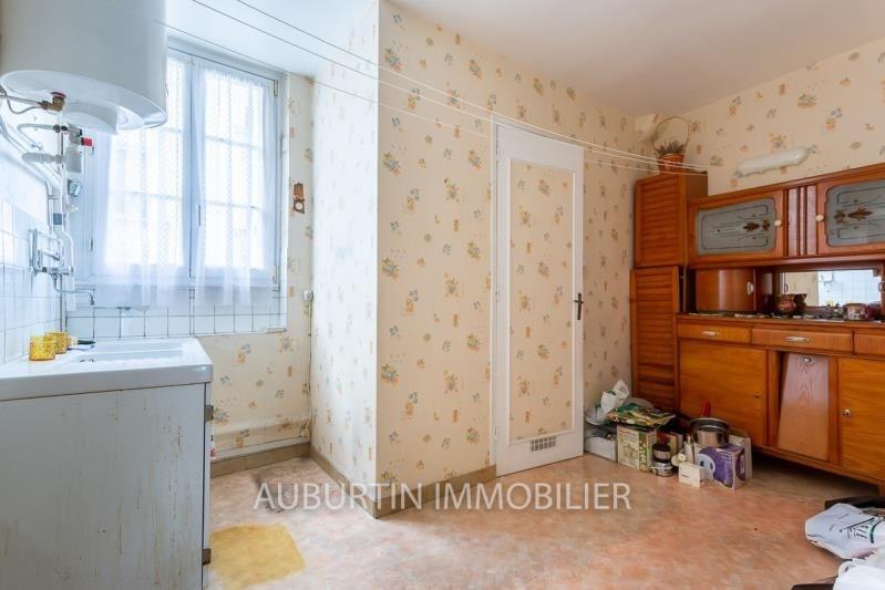 Sale apartment Paris 18ème 378000€ - Picture 5