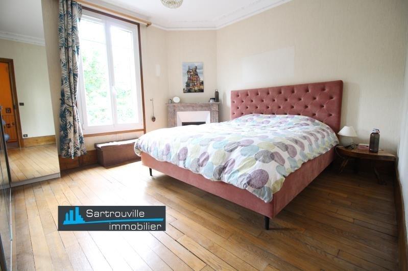 Revenda casa Sartrouville 875000€ - Fotografia 5