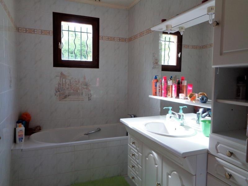 Vente maison / villa Forges les bains 460000€ - Photo 8