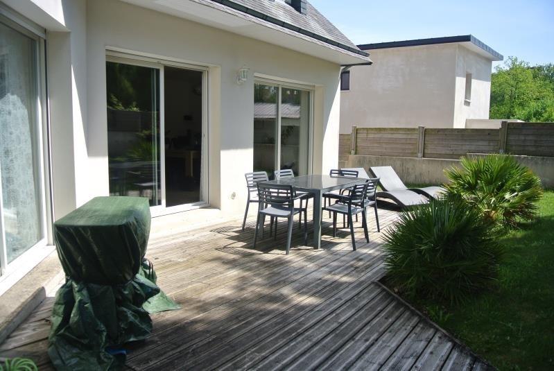 Sale house / villa Quimper 279840€ - Picture 1